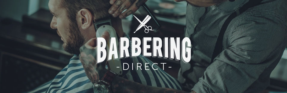 Professional Barber Equipment & Supplies