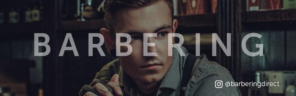 Barber Equipment & Supplies