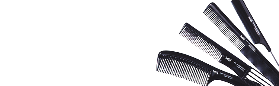 Hairdressing Combs