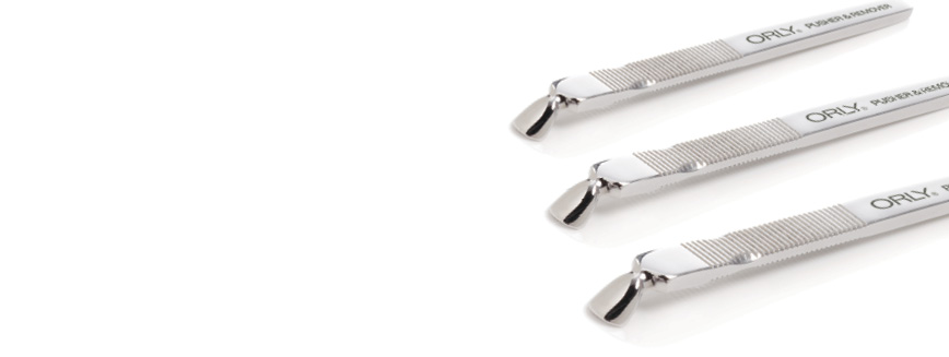 Cuticle Removers