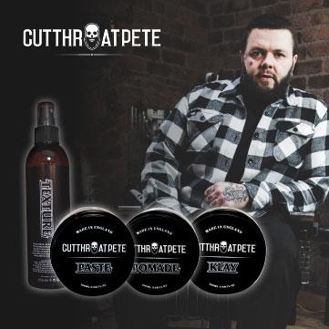Cutthroat Pete