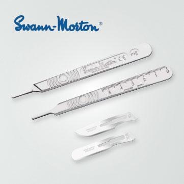 Swann Morton Dermaplaning