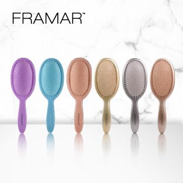 Framar Detangling Brushes