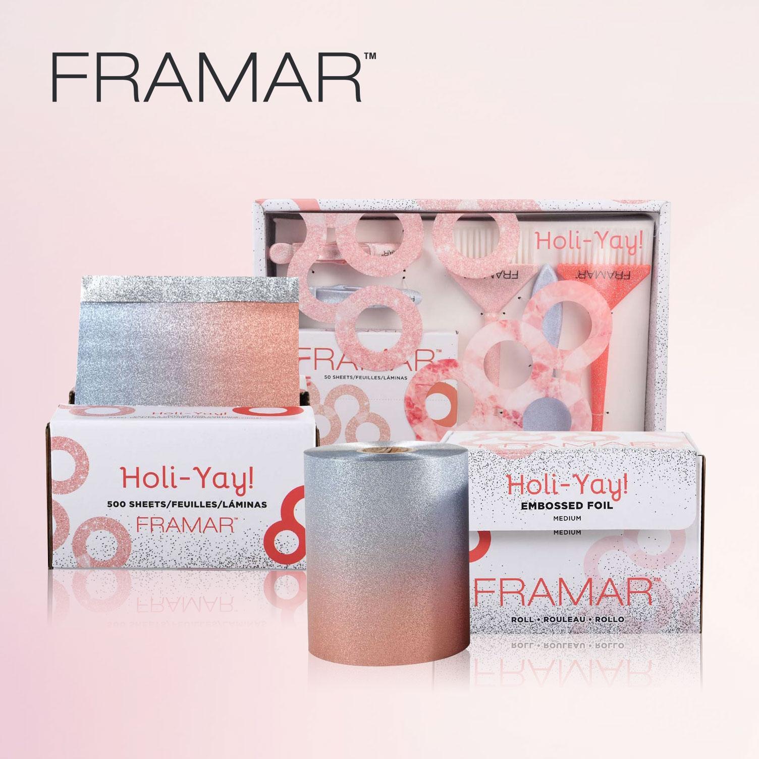 Framar Holi-Yay