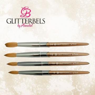 Glitterbels Acrylic Brush