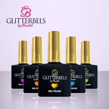 Glitterbels Gel Polish