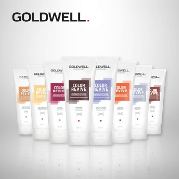 Goldwell Dualsenses Color Revive Conditioners