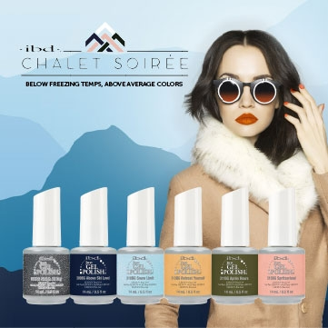 IBD Advanced Wear Polish Chalet Soiree