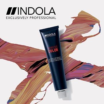 Indola Express Colour