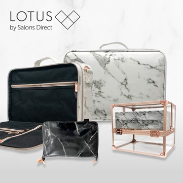 Lotus Marble Collection