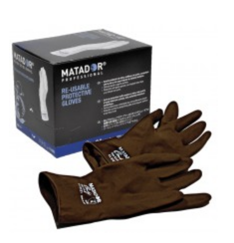 Matador Hairdressing Gloves