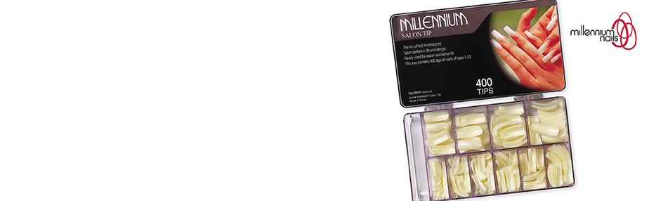 Millennium Nails Extensions