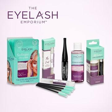 The Eyelash Emporium Aftercare