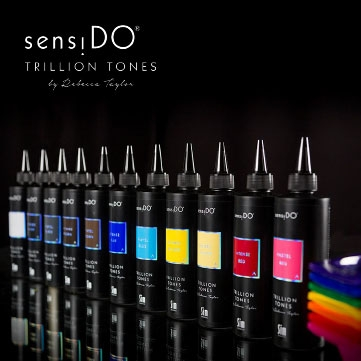 Trillion Tones
