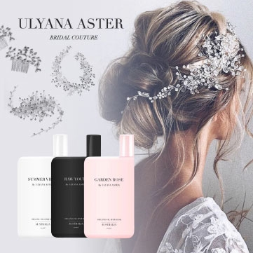 Ulyana Aster