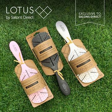 Lotus Eco Brush