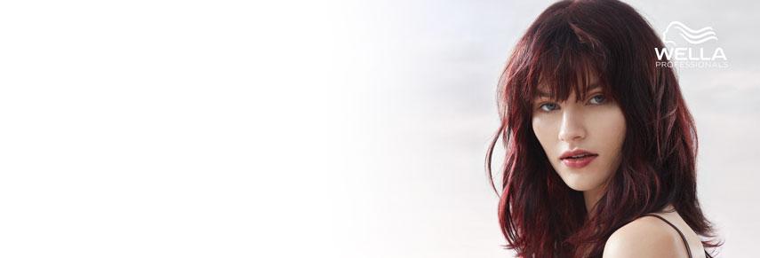 Wella Professionals Hair Colour & Colour Chart | Salons Direct