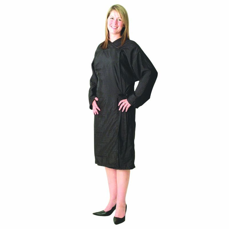 Lotus Kimono Gown with Sleeves | Salons Direct