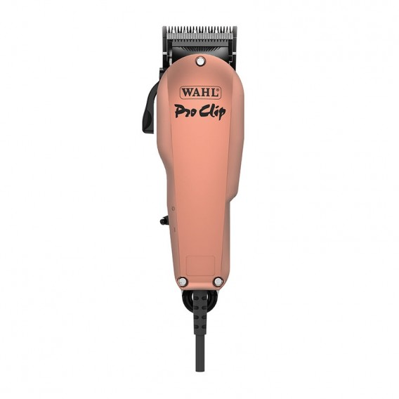 Wahl Pro-Clip Rose Gold Clipper