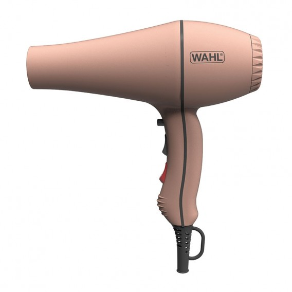 Wahl Power Dry Tourmaline Rose Gold Hairdryer (2000w)
