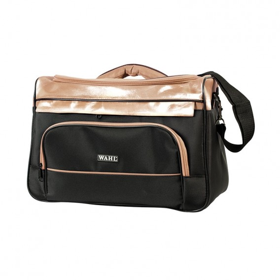 Wahl Tool Carry Bag Rose Gold