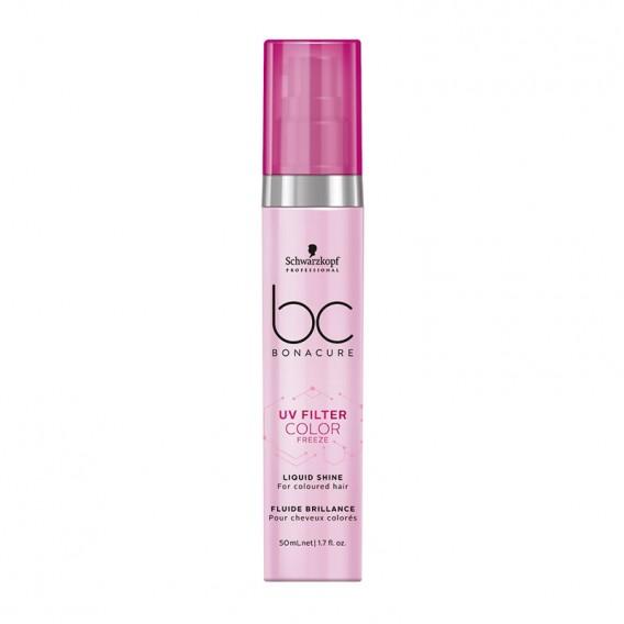 Bonacure pH 4.5 Colour Freeze Liquid Shine 50ml