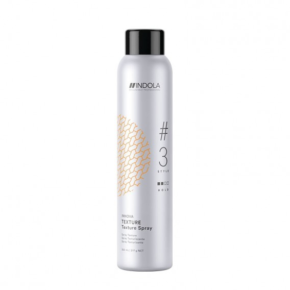 Indola Dry Texture Spray 300ml