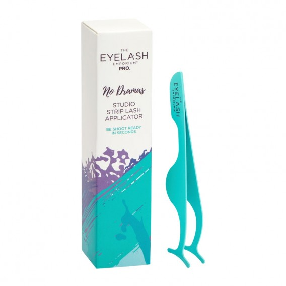 The Eyelash Emporium No Dramas Studio Strip Lash Applicator