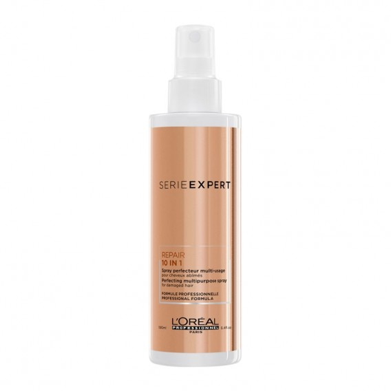 L'Oreal Serie Expert ABSOLUT REPAIR 10 in 1 Multi Purpose Spray 190ml