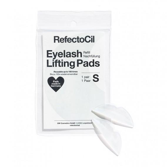 Refectocil Eyelash Lift & Curl Refil Lifting Pads Small 1 Pair