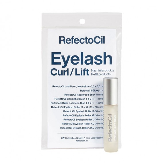 Refectocil Eyelash Lift & Curl Refil Glue 4ml
