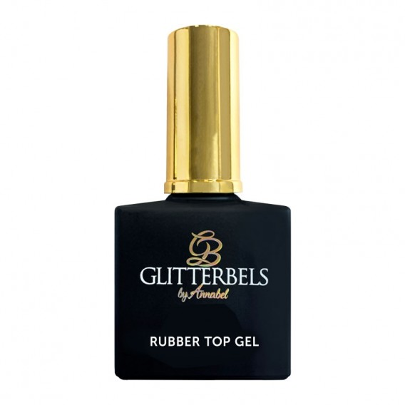 Glitterbels Rubber Top Gel 17ml