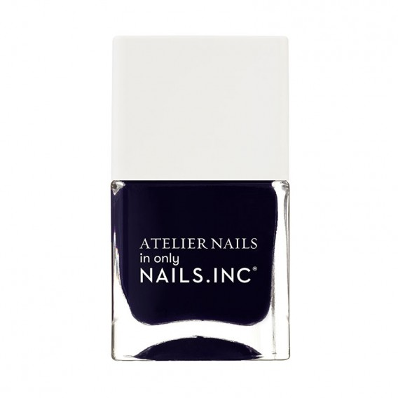 Nails Inc Keeping It Couture Atelier Nails Collection Nail Polish 14ml