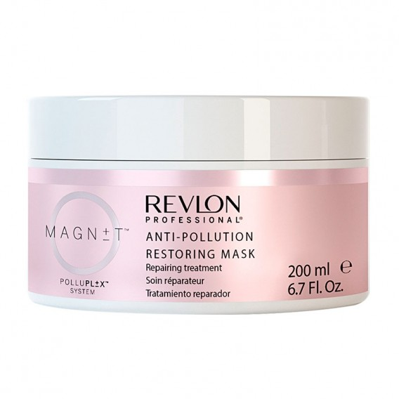 Revlon Magnet Anti-Pollution Restoring Mask