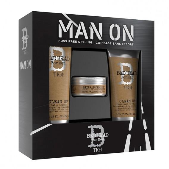Tigi Bed Head For Men Gift Pack