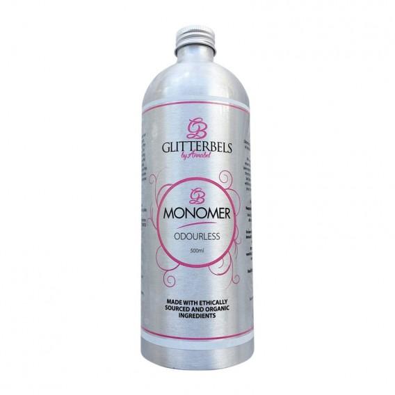 Glitterbels Odourless Acrylic Liquid 500ml