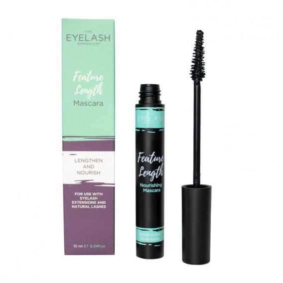 The Eyelash Emporium Feature Length Mascara 10ml