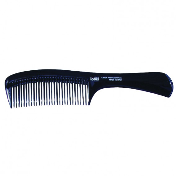 Lotus Linea Professional Rake Handle Comb