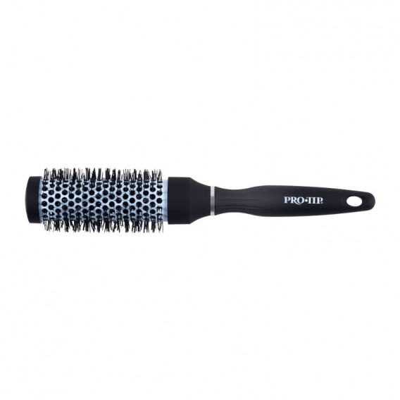 Pro Tip 33mm Ceramic Hot Curl Brush PTH833