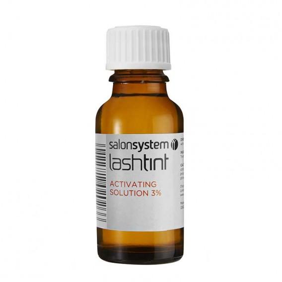 Salon System Eyelash Activating Solution 20ml