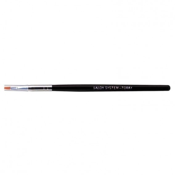 Salon System Eyelash Tint Brush