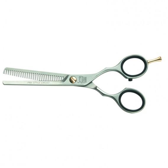 Jaguar Pre Style Ergo 5.5in 28 Teeth Thinning Scissor