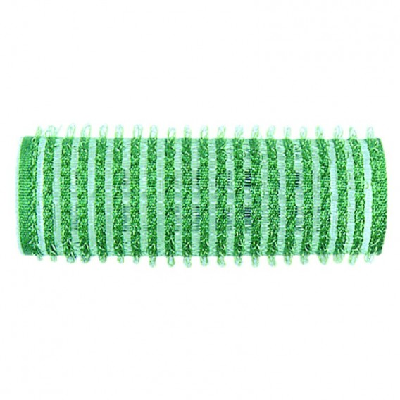 Velcro Rollers Green 21mm x 12