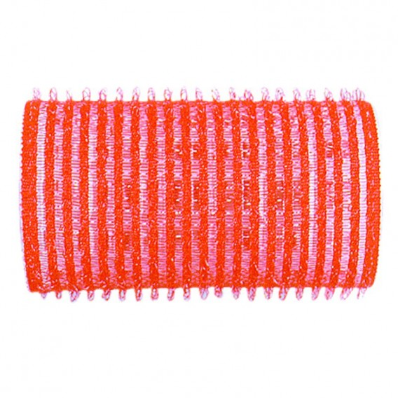 Velcro Rollers Red 36mm x 12