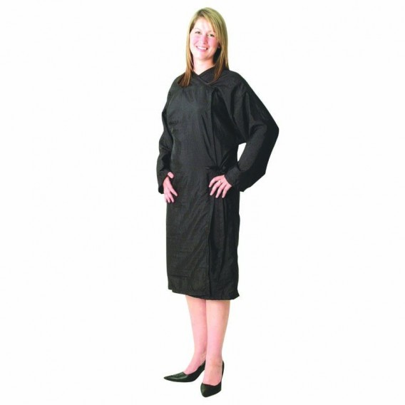 Salons Direct Kimono Gown with Sleeves