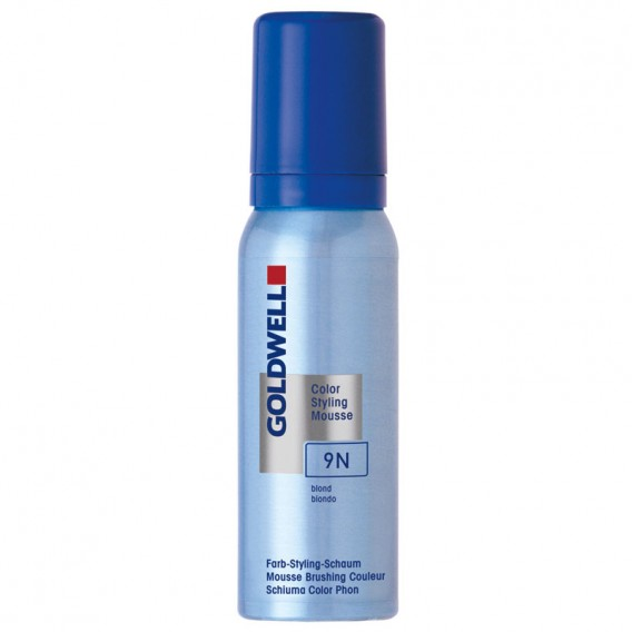 Goldwell Colorance Mousse 75ml