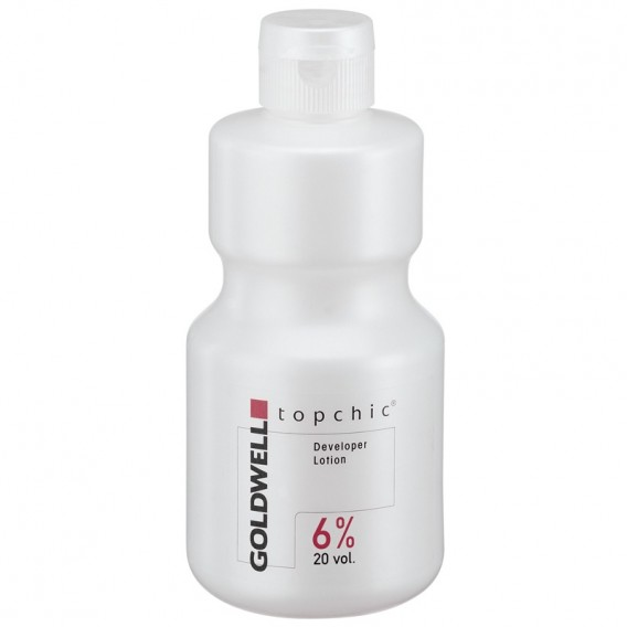 Goldwell Topchic Lotion 1 Litre