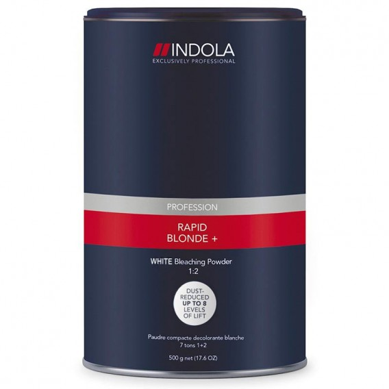 Indola Rapid Blond Dust Free Bleach 450g