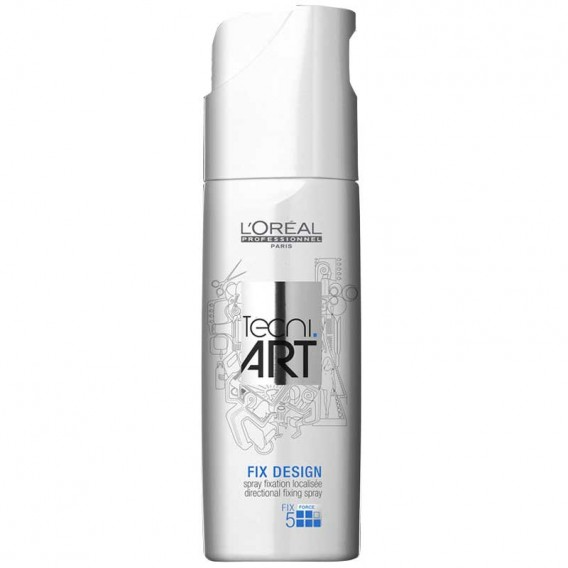 L'Oréal tecni art Fix Design Spray 200ml