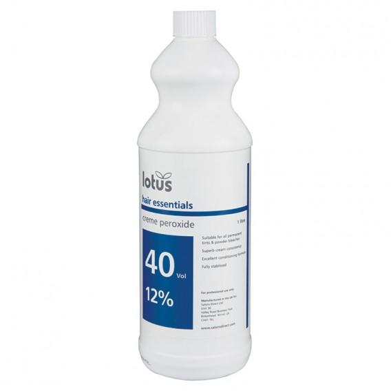 Lotus Creme Peroxide 1L